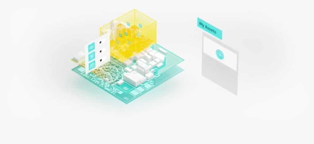 สร้างความแข็งแกร่งให้ธุรกิจด้วยเทคโนโลยีจาก HerePlatform